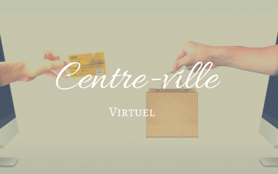 Centre-ville virtuel – Click & Collect
