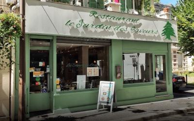 Mantes-la-Jolie : Le Jardin des saveurs, cuisine Libanaise